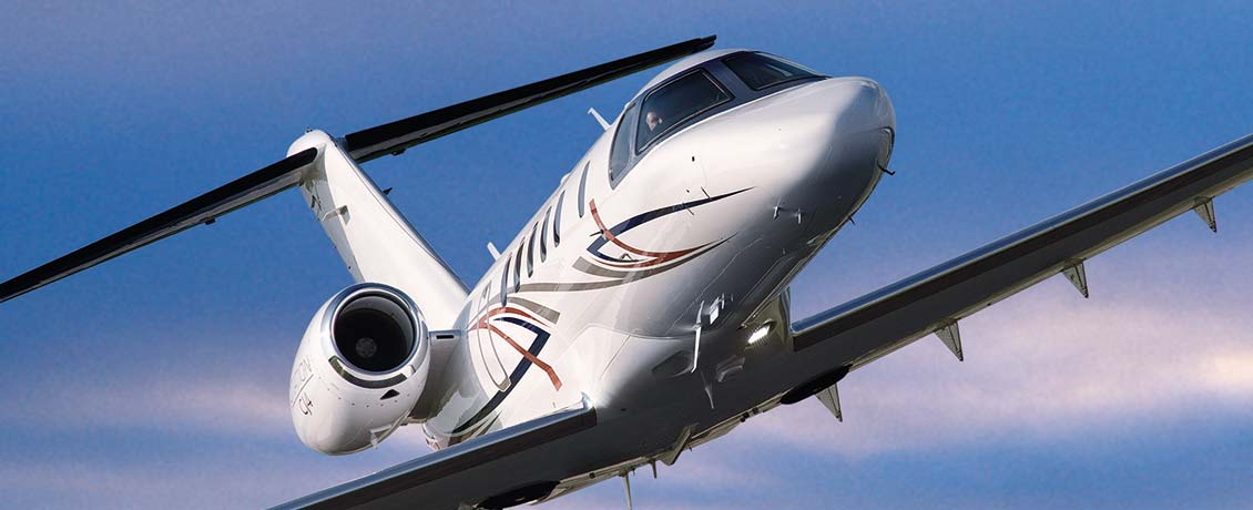 Cessna-Citation-CJ4-training