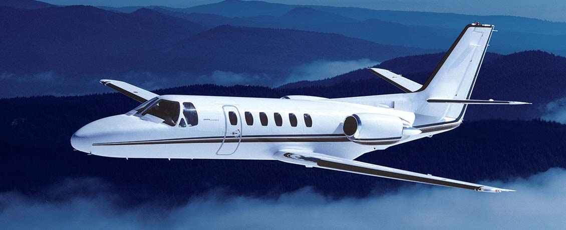 Cessna-Citation-I-II-SII-V-training