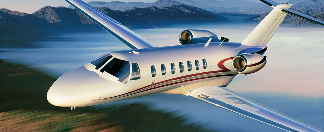 Cessna-Citation-III-VI-VII-training