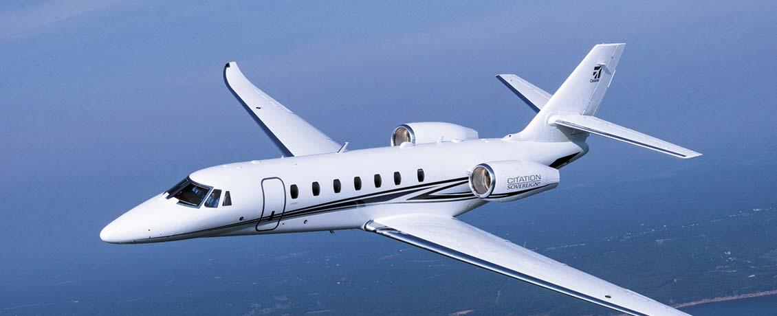 Cessna-Citation-Sovereign-training
