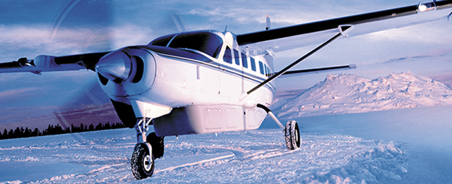 Cessna Caravan I, G600, G1000 Training for Pilots by FlightSafety