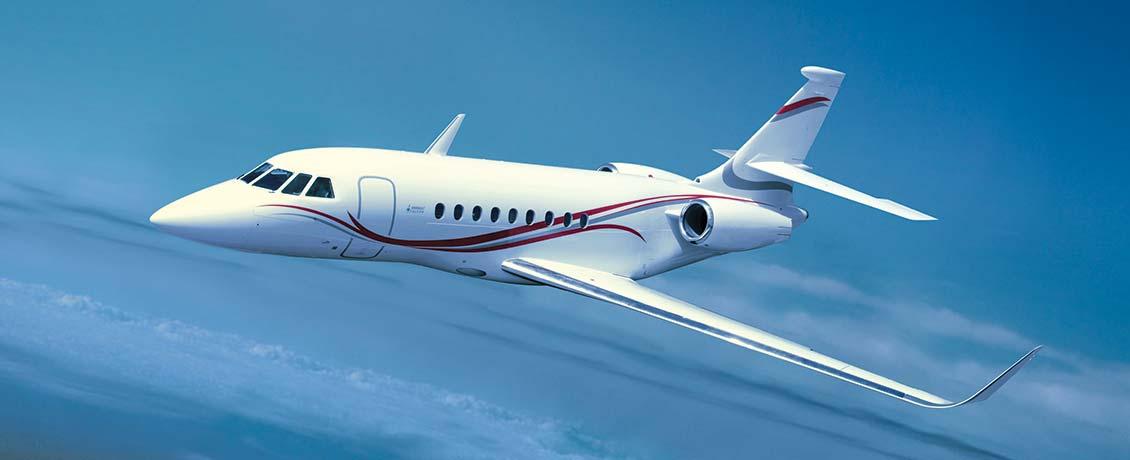 Dassault-Falcon-2000-2000EX-training