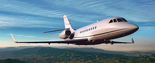Dassault-Falcon-2000EX-EASy