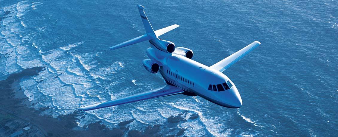 Dassault-Falcon-900EX-training