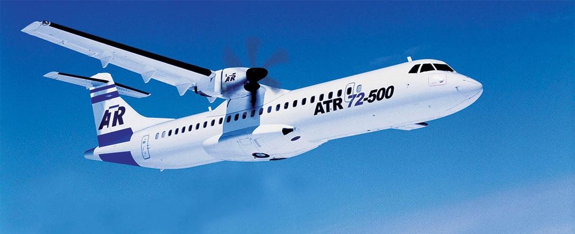 ATR-42-72-training