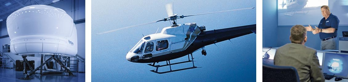 Airbus-Helicopters-AS350-B2-training