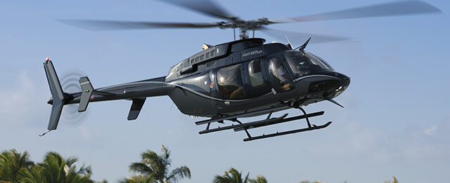 Bell-407-GXP-helicopter-training