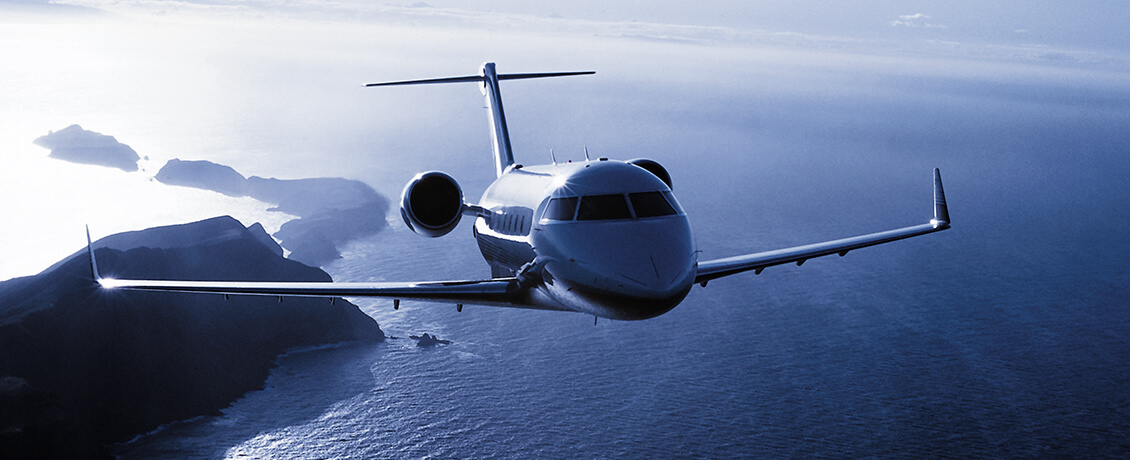Bombardier-Challenger-604-training