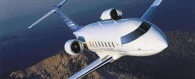 Bombardier-Challenger-605-training