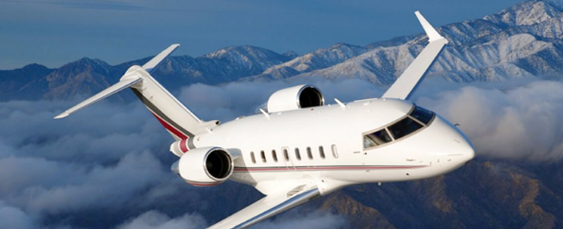 Bombardier-Challenger-650-training