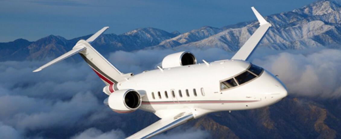 Bombardier-Challenger-650-training