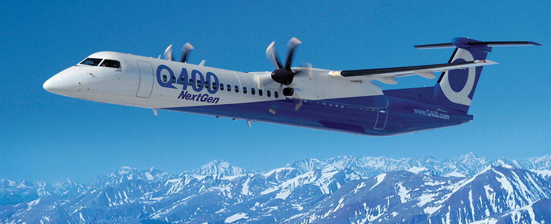 Bombardier-Dash-8Q-Series-training