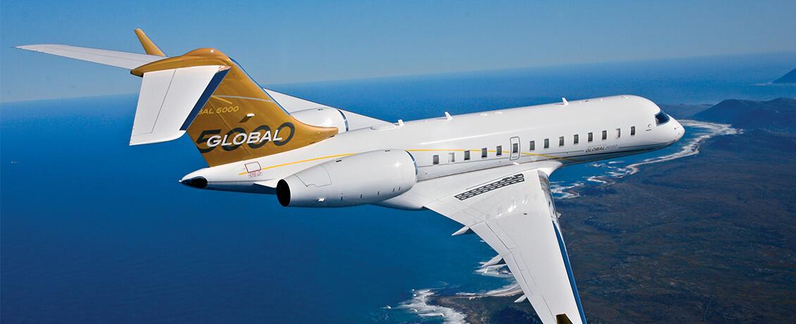 Bombardier-Global-Series-training