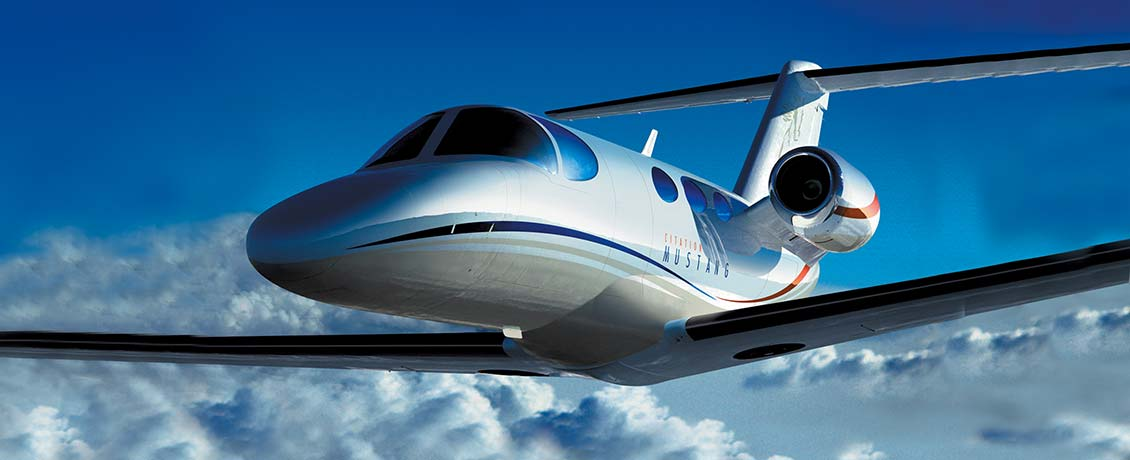 Cessna-Citation-Mustang-training