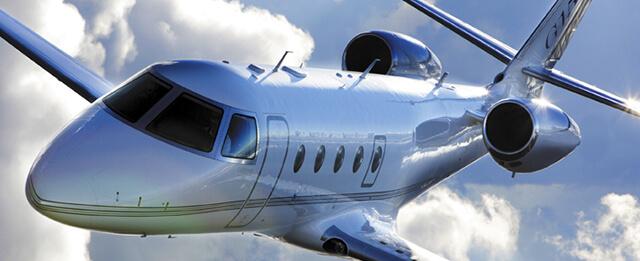Gulfstream-G150-training