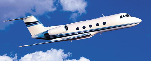 Gulfstream-GI-GII-G1159-training