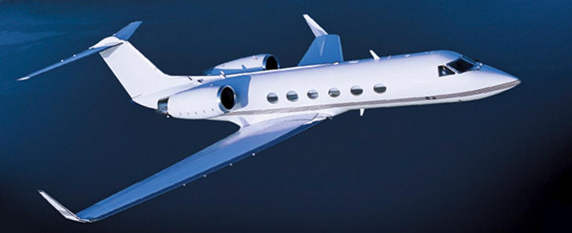 Gulfstream-GIV-g300-G400
