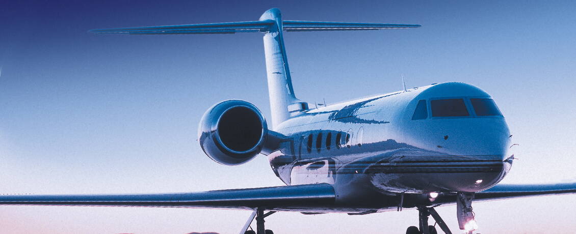 Gulfstream-GV-training