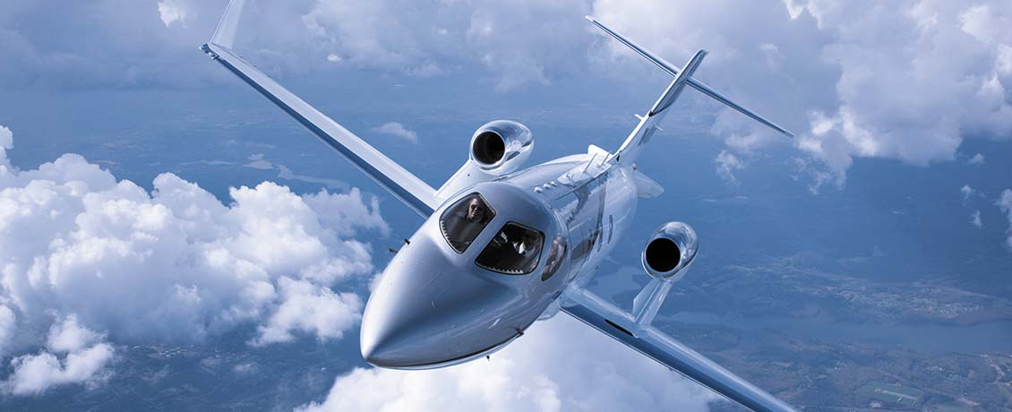 Honda-Aircraft-HondaJet-training