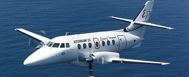 Jetstream-31-32-regional-training