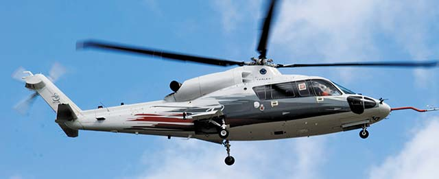 Sikorsky-S76-helicopter-training
