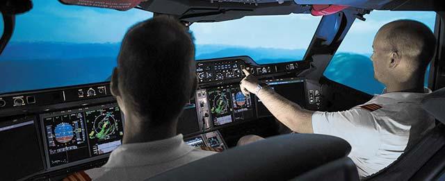 Academy-airline-flight-school-Airbus-pilot-training-mobile