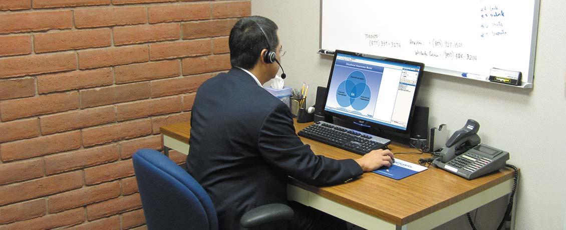 LiveLearning-web-based-instructor-training-learning