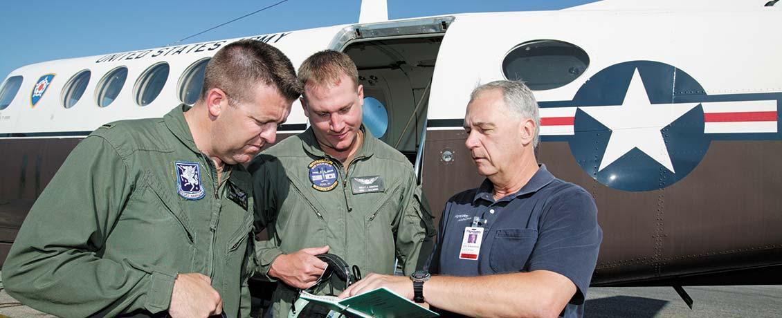 military-pilot-training