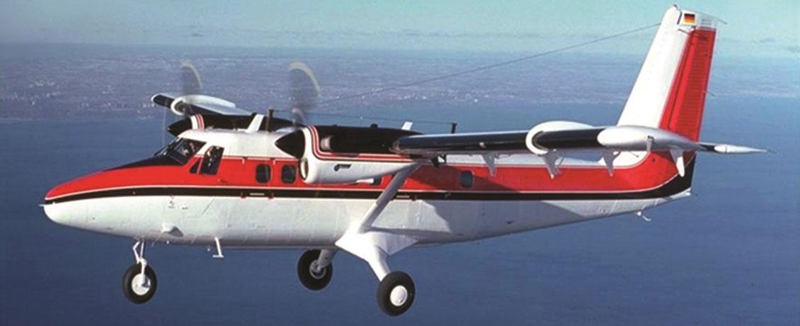 Bombardier-Twin-Otter