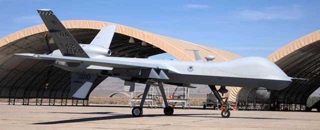 First-MQ-9-Reaper-at-Creech-AFB-2007-Mobile