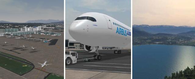 Flight Simulation - Database Library - FlightSafety com Information