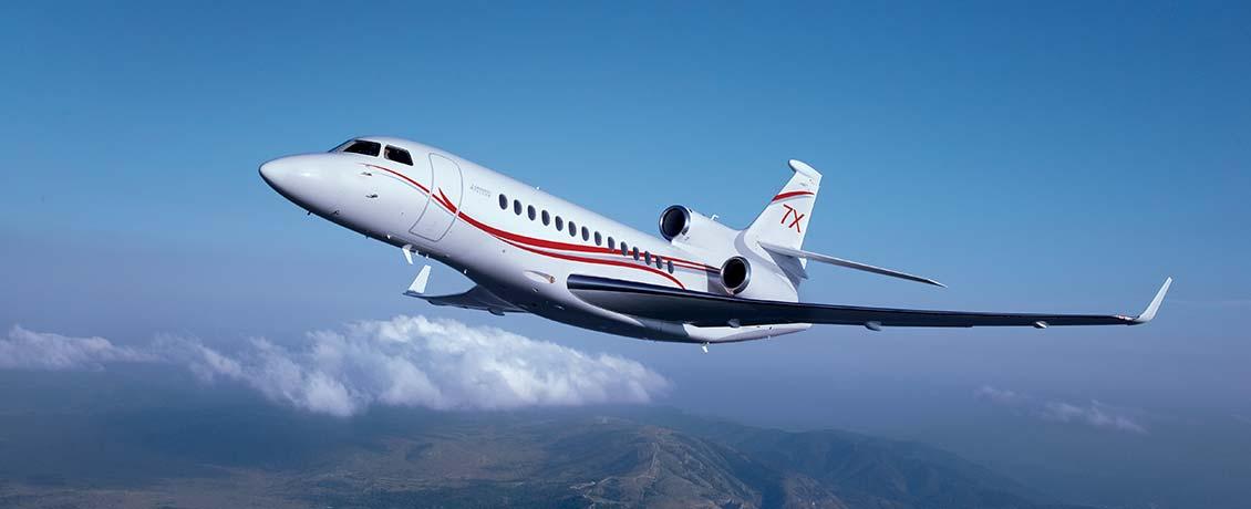 Dassault-Falcon-online-training