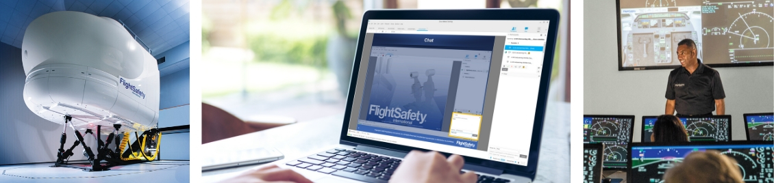 FlightSafety_LiveLearning