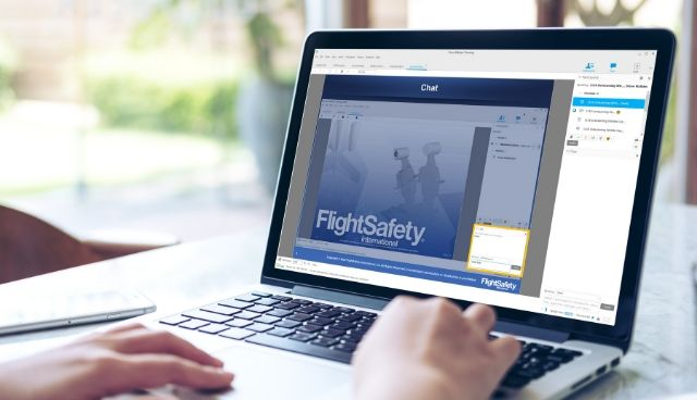 FlightSafety_LiveLearning_Mobile