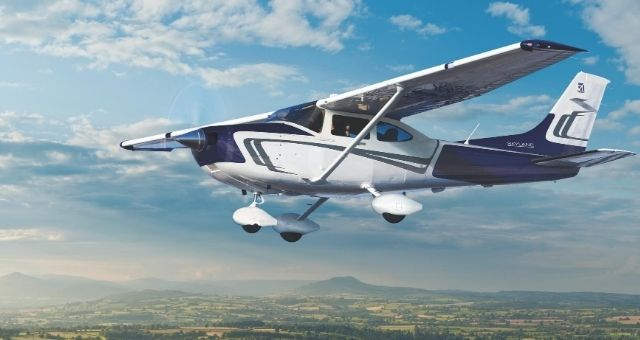Cessna-Single-Engine-High-Wing-Mx Training